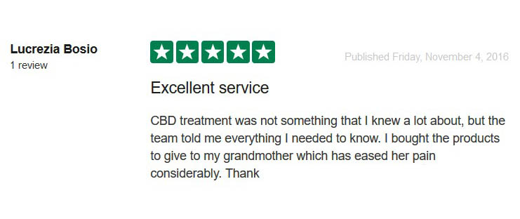 myCBD reviews