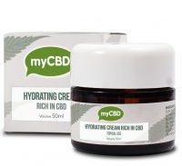 Crema al CBD | Pomata al CBD | myCBD