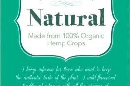 hemp tea natural | myCBD