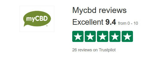 myCBD reviews | Buy CBD Oil