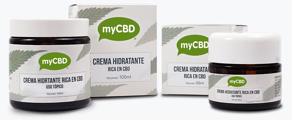 CBD creams | myCBD.com